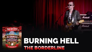 Joe Bonamassa - Burning Hell