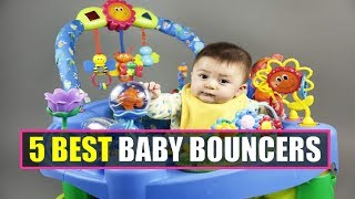 ☑️ Baby Jumper: 5 Best Baby Jumpers In 2018 | Dotmart