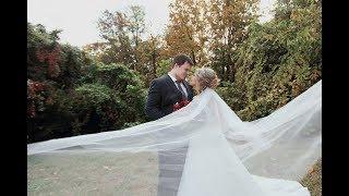 Креативный свадебный клип  Марк и Мария
