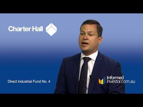 Charter Hall Direct Industrial Fund No 4