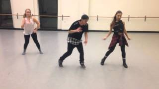 Take Care Dance Combo