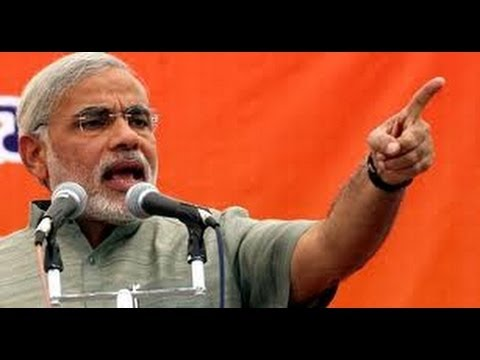 Narendra modi's latest speech  on how  we can generate employment  in Villages in India