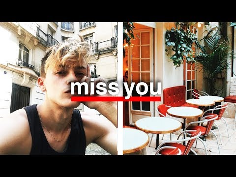 5 PLACES TO CRY IN PARIS 😂😭