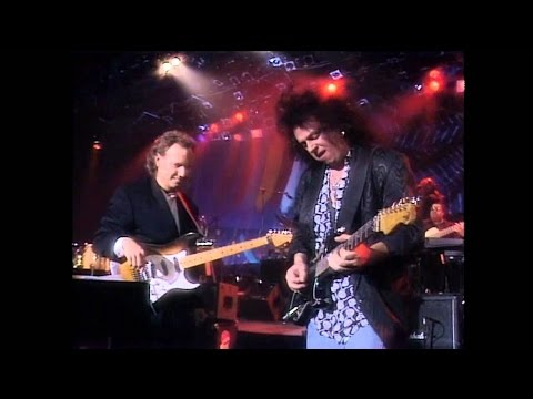 Lee Ritenour & Friends ☆ Live From The Cocoanut Grove, Vol 1 & 2 [1990]