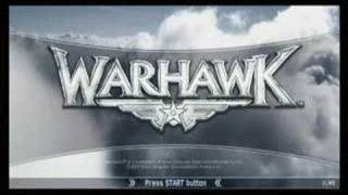 Classic Game Room - WARHAWK review for PlayStation 3