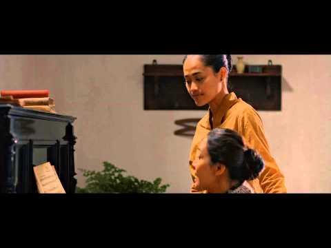 Official Teaser #4 Guru Bangsa Tjokroaminoto - Keluarga Mangoensoemo