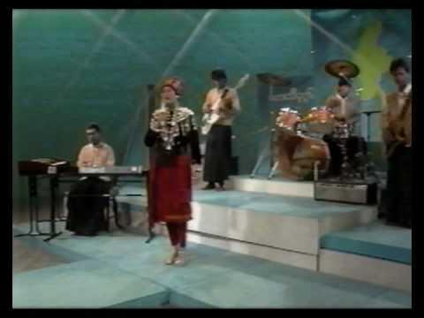 #005 L Khun Yee on MRTV 1981