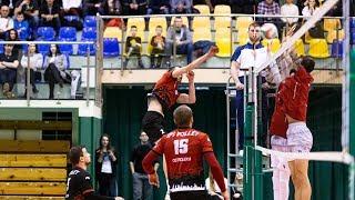 IV liga: SPS Volley Ostrołęka - KPS Płock