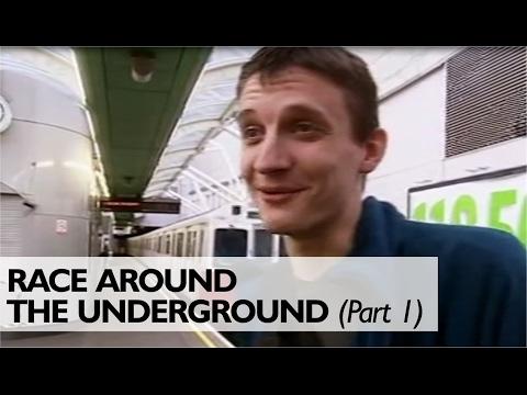 Race Around The Underground (Part 1)