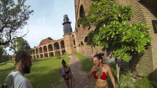 Dry Tortuga Island (LIFESTYLE VIDEO)