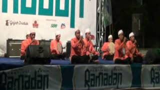 Video Syauqul Habib di Festival Ramadhan Jawa Pos 2012 download MP3, 3GP, MP4, WEBM, AVI, FLV September 2018