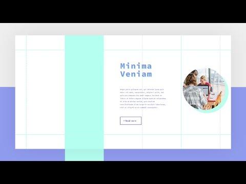 Using Column Outlines to Emphasize Your Divi Design Grid