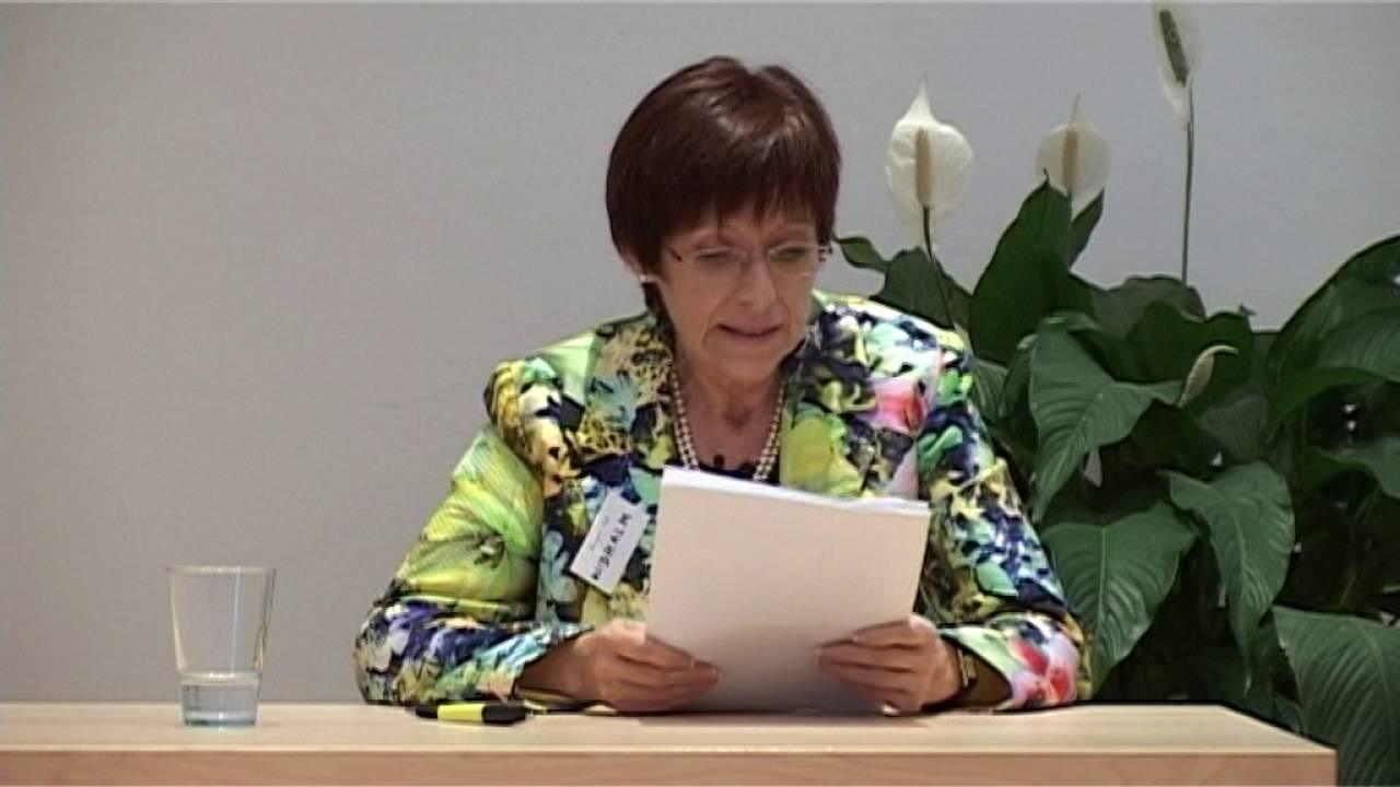 Monika Widhalm - Nahtoderlebnisse (Vitalogic) - YouTube