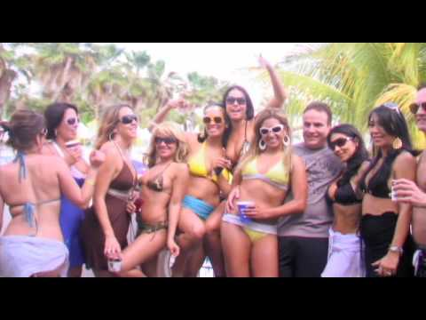 Pacha NYC in Miami WMC 2009: Part 2