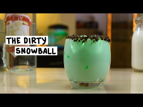 The Dirty Snowball
