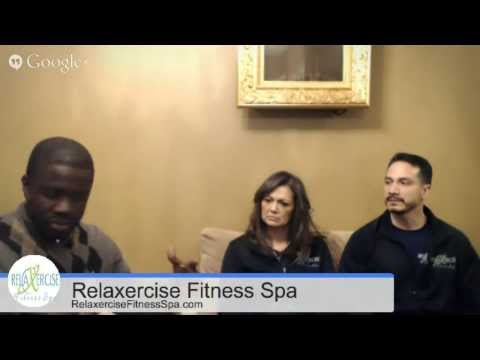 RelaXercise Fitness Spa in Tewksbury, MA #Gym