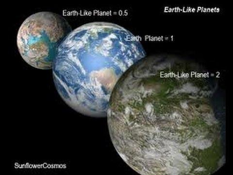 dokumentarfilm 2016 Forschung einen neuen Planeten wie die Erde doku 2016