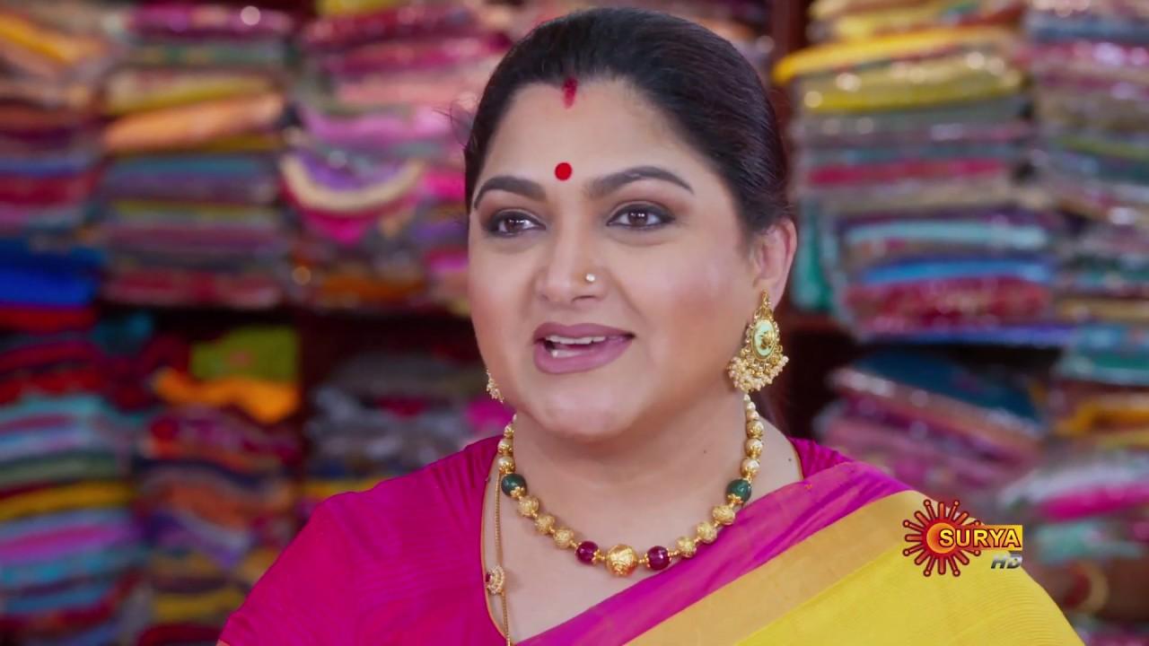 Lakshmi Stores - Full Episode | 11th July 19 | Surya TV Serial