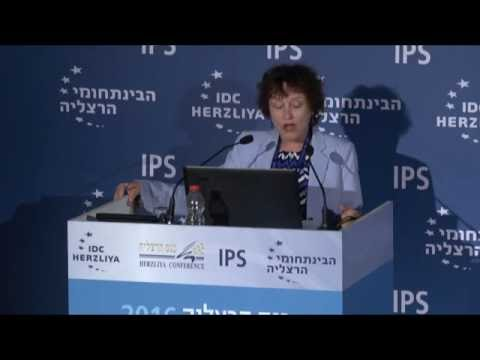 "Introducing Competition to the Israeli Banking System - Dr. Karnit Flug   ד""ר קרנית פלוג"