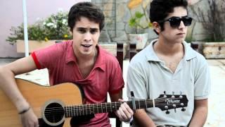 Joe Jonas (Camp Rock) - Gotta Find You - Cover by JeyaneN