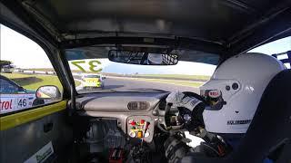 Hyundai Excel Enduro Phillip Island 2018: Sprint race 1