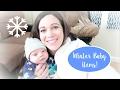 Newborn Essentials | Winter Baby Favorites | Missy Yandow