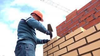 Ход строительства ЖК Две Столицы 2018 06 25 исправлен звук