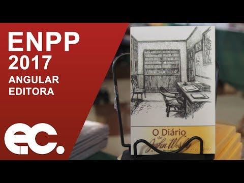 Editoras marcam presença no ENPP 2017