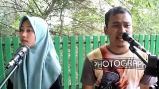 RANTAU DEN PAJAUAH - ipank ft Rayola LAGU MINANG ( COVER by Intan Putri Utami & Doni Kurniawan )