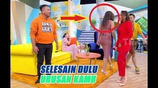 Vicky Pucat Pasi! IVA LOLA Bikin Sahila CEMBURU  | OKAY BOS (30/08/19) Part 3