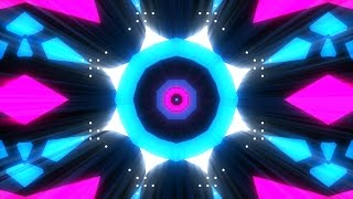Psychedelic Vibes | resolume arena vj loops full hd motion graphics background thumbnail