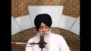 Our body is locked - Do we really know? - Gurbani Vichar (Punjabi) Bhai Amarjit Singh