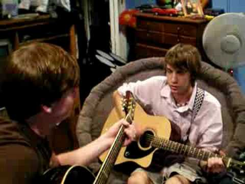 Bunky & Dave  Coffee Shop Soundtrack acoustic