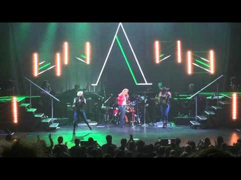ANASTACIA - Opening - The Ultimate Collection Tour - Live - Berlin, Admiralspalast, 30.04.2016