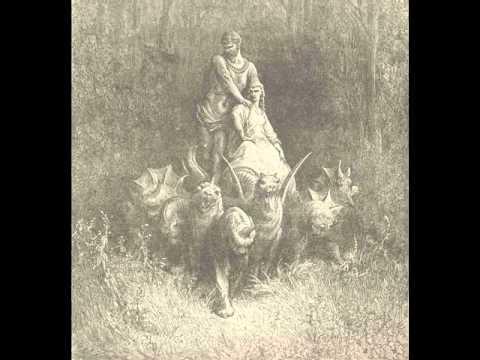 Divina Comedie - Cuprins & Prefaţă - Dante Alighieri