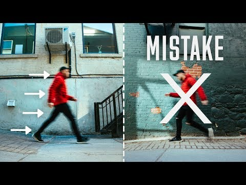 5 BROLL MISTAKES You Should AVOID!