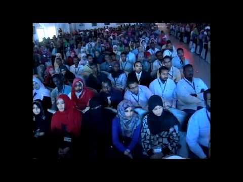 TEDxKhartoum-Isam Siddig -30/4/2011