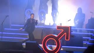 The Killers - Runaways - The O2 Arena