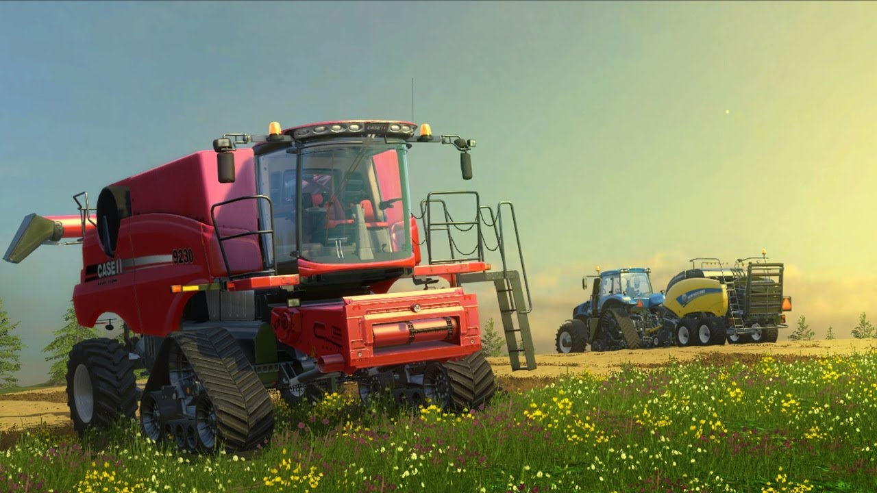 download farming simulator 2013 ocean of games