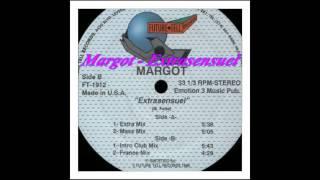 Margot - Extrasensuel (France Remix)