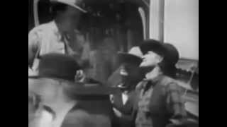 Rin Tin Tin in The Lone Defender:The Mystery of the Desert episode 1