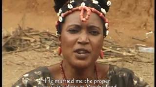 ARE ONAKAKANFO - YORUBA NOLLYWOOD MOVIE STARRING OJO AROWOSAFE IDOWU PHILLIPS