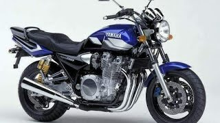 cLASSIC ROAD TEST: 1999 YAMAHA XJR 1300 review