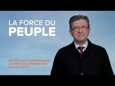 L'EUROPE | CLIP OFFICIEL JLM2017