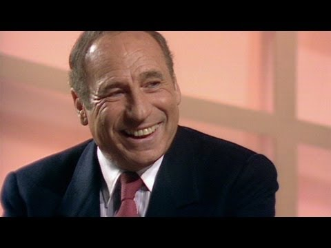 Mel Brooks talks to Terry Wogan - Talk Collection- BBC Four