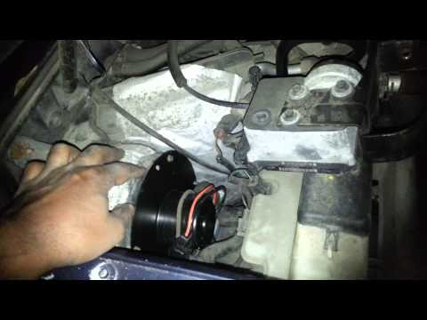 Hqdefault on Ford Expedition Blower Motor Resistor Location
