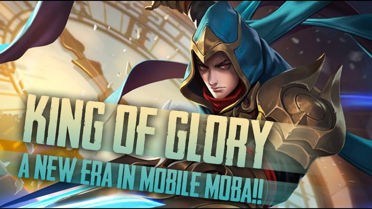 King of Glory: A NEW ERA IN MOBILE MOBA! KoG [Wukong] Gameplay