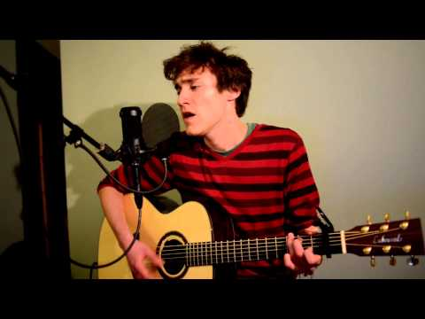 Bob Dylan - Don't Think Twice It's Alright (cover by Mathieu Saikaly)