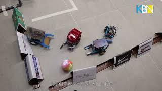 Publication Date: 2019-03-06 | Video Title: 《校園電視台》第三十九集 保良局莊啟程預科書院 Robot