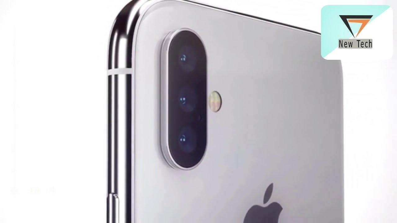 ا يفون Iphone 9 Plus قنبلة ا بل ثلاث كاميرات مع مفاجئة سعر صادم جدا Youtube